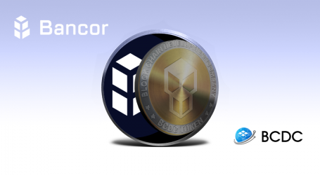 Blockchain Development Company joins Bancor Network, creating a BCDC/BNT relay