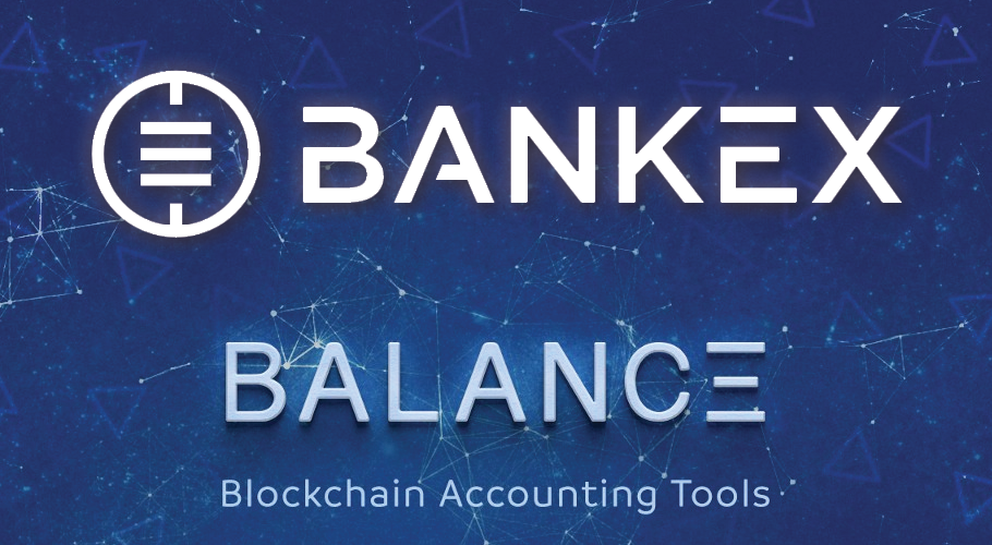 Decentralized Bank-as-a-Service Enterprise, BANKEX, Announces Balanc3 as Advisor