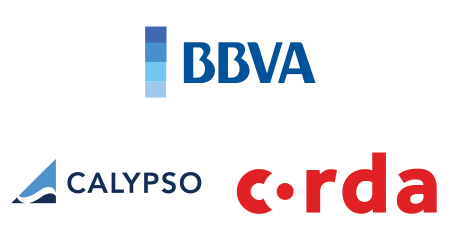 BBVA and BBVA Bancomer deploy DLT-based FX matching pilot from Calypso Technology and R3