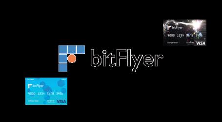 Japan's bitFlyer launches Visa prepaid Bitcoin card