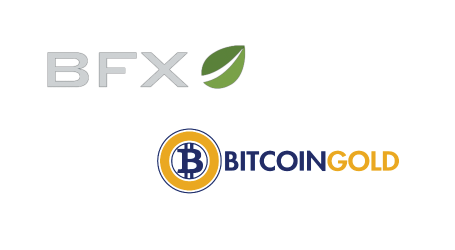 Bitfinex introduces Bitcoin Gold Chain Split Tokens