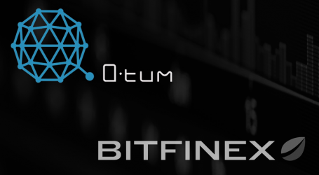 Qtum token gets listed on crypto exchange Bitfinex