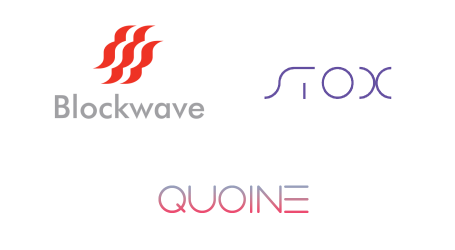 QUOINE partners with Blockwave for Canadian crypto exchange and also adds Stox