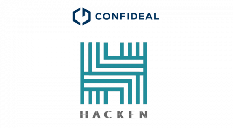 Confideal and Hacken partner for smart contracts and security