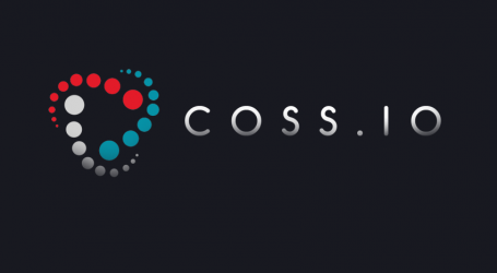 Singapore cryptocurrency exchange COSS names Tim Grant as new CEO