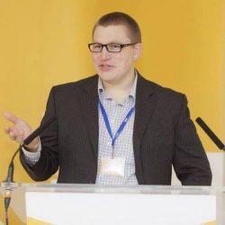 Multicoin Capital announces Factom co-founder David Johnston joins advisory board