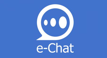 e-Chat pre-ICO: Decentralized messenger with capabilities of a multi-currency crypto wallet
