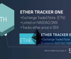 XBT Provider's Ethereum ETNs attract $10MM+ AUM in first week of trading