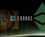Exodus adds Ethereum Classic (ETC) and Bitcoin Cash (BCH) support