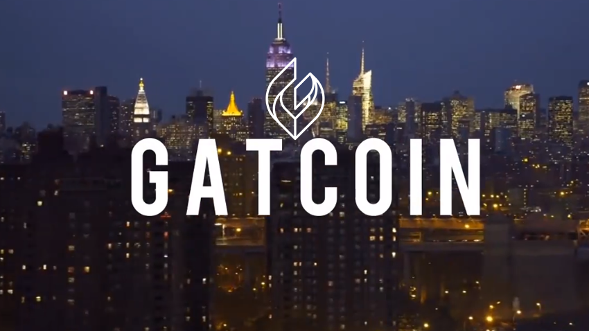 """GATCOIN launches new cryptocurrency """"Airdrop"""" technology"""