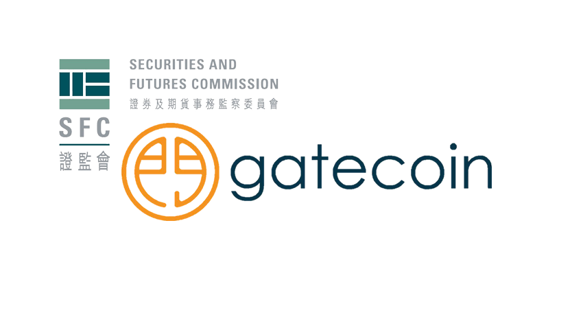 Gatecoin notes of potential token delistings pending Hong Kong compliance review