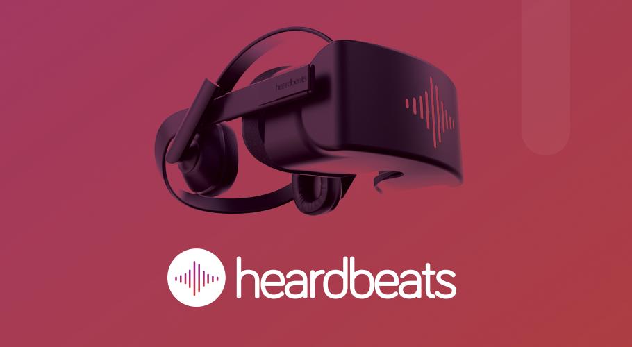 Heardbeats launches ICO for virtual reality live music