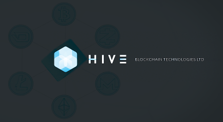 Crypto mining company HIVE Blockchain adds Sweden data center