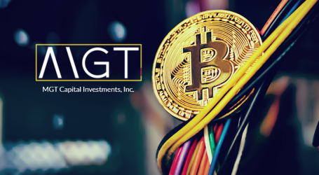 MGT Capital to have 4,700 bitcoin mining rigs upon full deployment