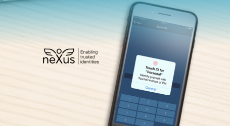Nexus launches visual ID solution for physical and digital access