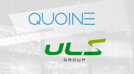 QUOINE signs MOU with JASDAQ-listed ULS Group to develop QASH blockchain