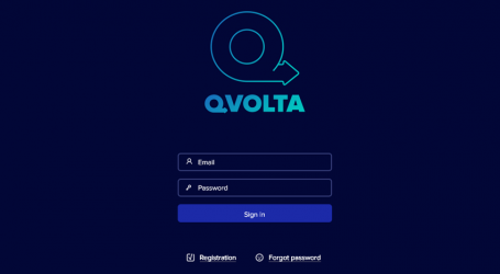 P2P bitcoin and ether exchange Qvolta upgrades to alpha version