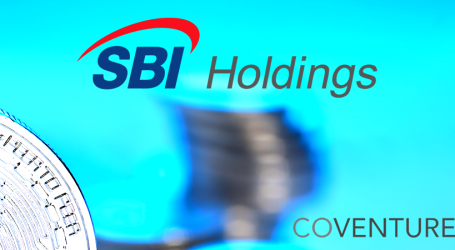 SBI Holdings forms cryptocurrency alliance with New York asset manager CoVenture