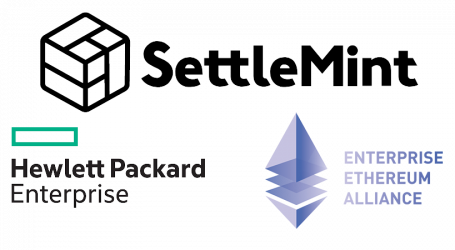 SettleMint, HP latest to join the Enterprise Ethereum Alliance