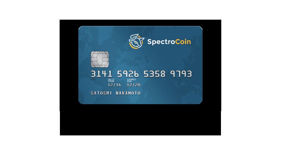 SpectroCoin è sicuro ? Opinioni Bitcoin Wallet, Exchange e Prepaid Card