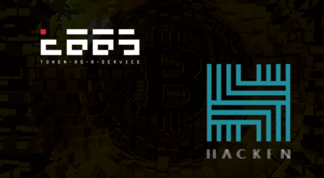 TaaS partners with Hacken to secure its blockchain data and assets