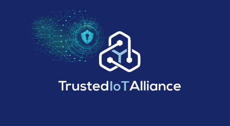 """Trusted IoT Alliance announces contribution for secure messaging protocol """"MQTT-Trusted"""""""