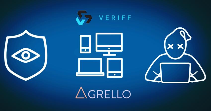 Blockchain LegalTech startup Agrello partners with online-id verifier Veriff
