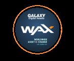 Crypto billionaire Mike Novogratz, Galaxy Investment Partners, invest into WAX