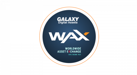 Crypto billionaire Mike Novogratz, Galaxy Investment Partners, invest into WAX