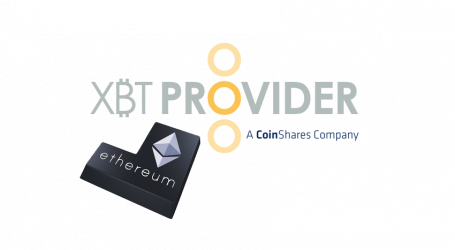 XBT Provider adds ether (ETH) Exchange Traded Notes to join bitcoin ETNs