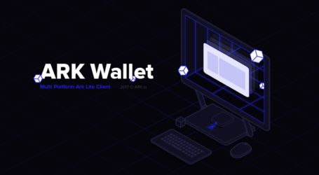 Ark releases updated v1.4.2 of desktop wallet