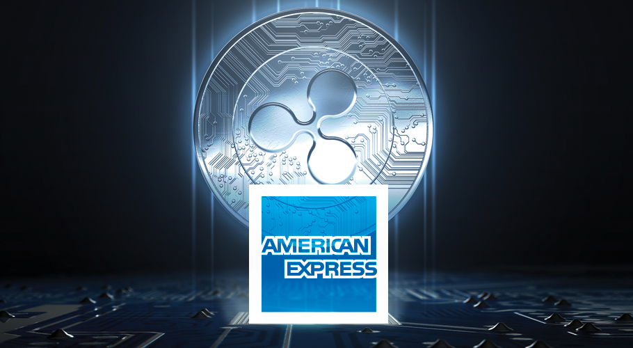 Ripple adds American Express to RippleNet