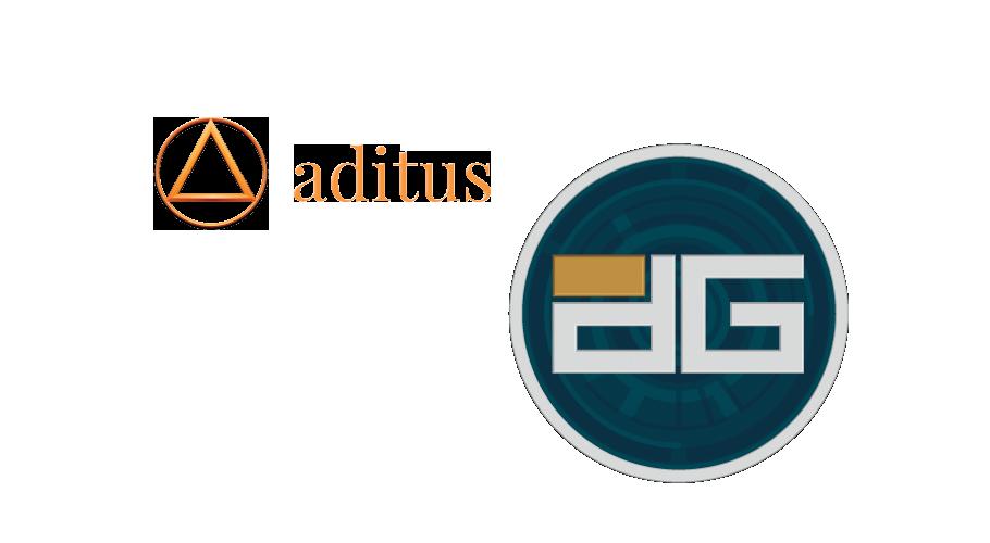 Luxury crypto network Aditus partners with Digix Global