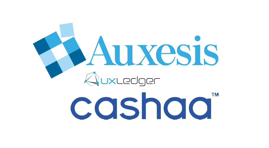 India's largest blockchain network AuxLedger partners with Cashaa
