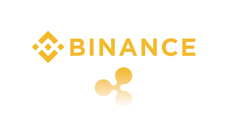 Binance lists XRP