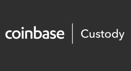 Bitcoin exchange Coinbase launches institutional custody service