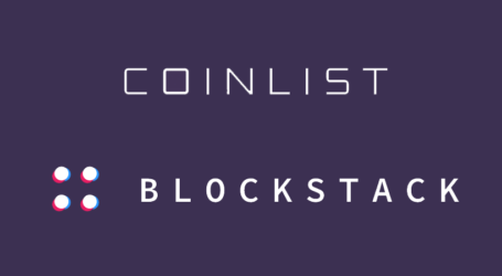 Token generation platform CoinList to host Blockstack ICO