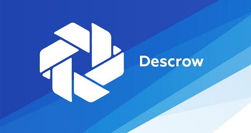 Descrow ICO begins to provide insurance for crypto investors