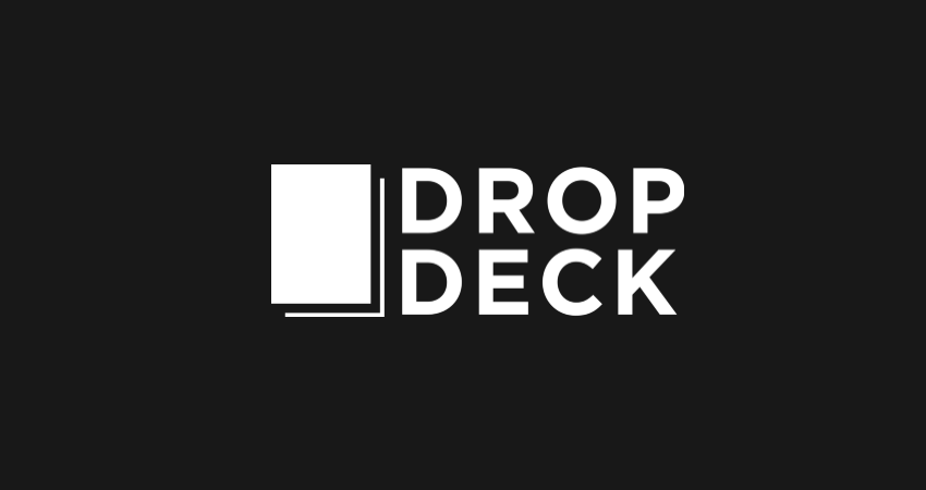 DropDeck.io launches AI-driven, decentralized, and incentivized funding