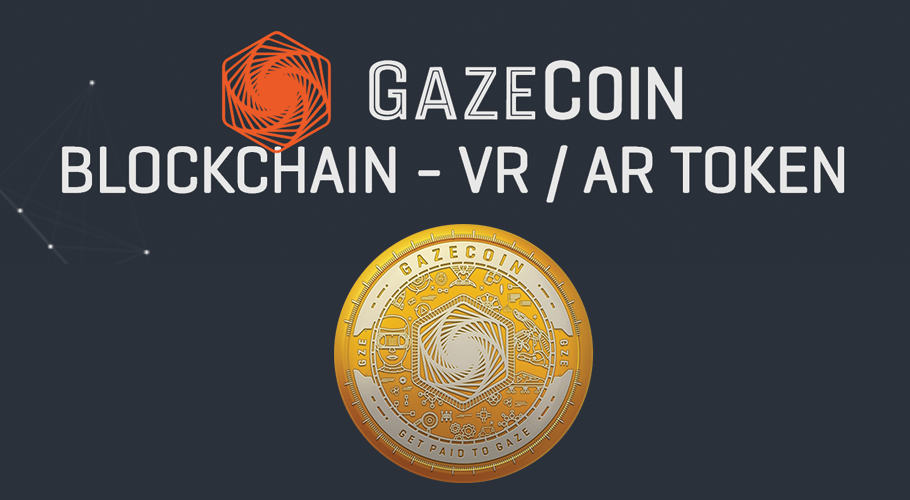 Gaze Coin makes it possible to bypass holding ETH to buy ERC-20 tokens