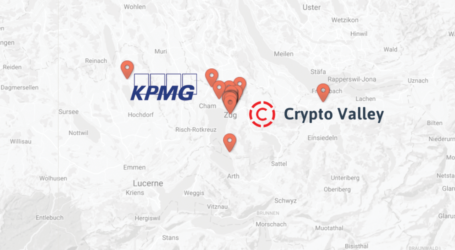 KPMG joins Crypto Valley Association as first Strategic Partner
