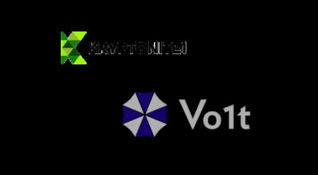 Kryptonite 1 invests in digital asset custodian Vo1t