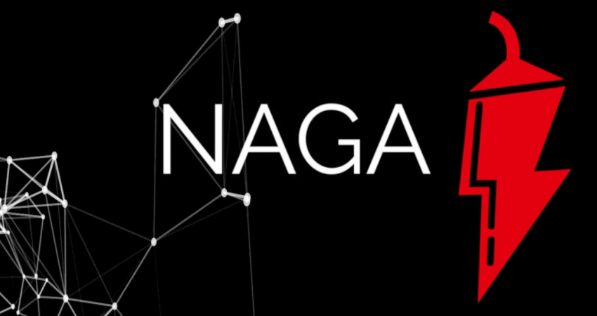Traded naga group
