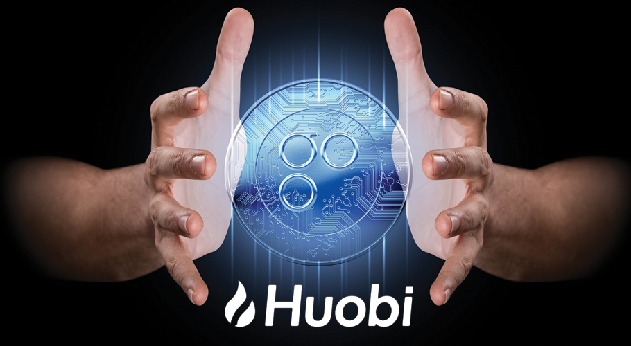 Crypto exchange Huobi to begin trading on OmiseGO