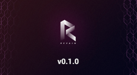Blockchain review platform Revain announces release of the first test version