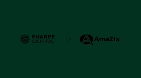 Sharpe Capital announces part acquisition of crypto-consultancy firm AmaZix