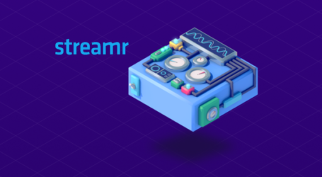 Streamr DATA token now listed on bitcoin exchange Bitfinex