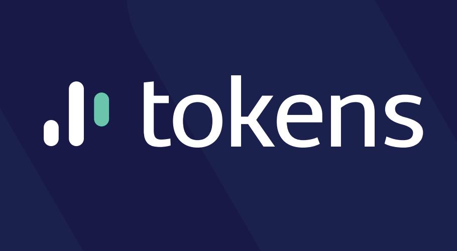 Tokens net ER20 exchange DTR token