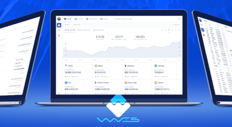 Waves Client 1.0 public beta launching December 13th