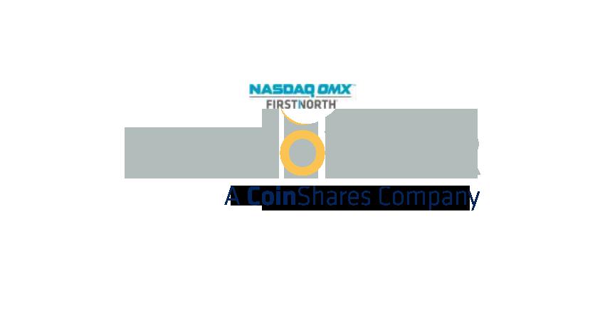 XBT Provider migrating bitcoin ETNs to Nasdaq First North
